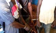 Police Arrest 7 People Over Salaga Violent Protest