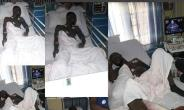 Gospel Singer, Prince Gozie Okeke Cheats Death After going into Coma