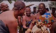 Kumasi Traditional Council  Demands Fair Share Of National Cake