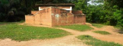 Criminals, Encroachers Invade Kumasi Children's Park