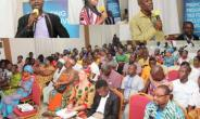 GRA Says Only 2% In Informal Sector Pay Taxes