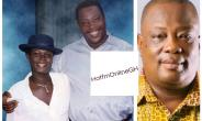 Legendary Zapp Mallet Celebrates 26 Years of Marriage On Val's Day