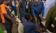 Valentine's Day: Veep Bawumia Extends Love To Street Children