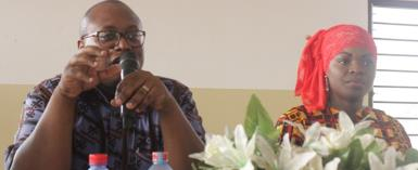 Ghanaian Youth Challenged To Care More About Ghana