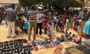 NGO Asked Churches And Individuals To Support The Poor