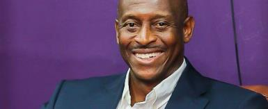 Herbert Mensah Puts His Hand Up For Rugby Africa Presidency