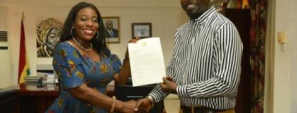 Bill Asamoah's Appointment Can't Silence Him – Nana Frimpong Ziga Tells Catherine Afeku
