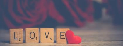 Love, The Greatest Of All