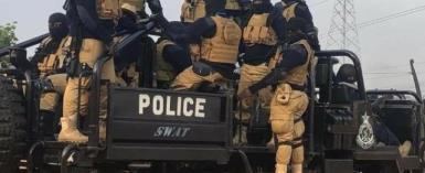 Gun Shots At La-Bawaleshie Were Fired By Security Taskforce - Police Commander
