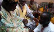 Northern Region: Chamba Community Gets New Chief