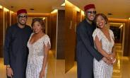 2Baba Denies Rumours He Beats His Wife