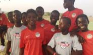 Monrovia Academy Co-Founder Sekou Manubah Optimistic Liberian Youngsters Simeon And Sieh Shall Be Captured By Right To Dream Academy Starlets