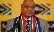 PresidentJacob Zuma