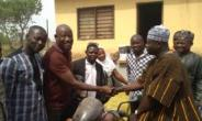 East Gonja Assembly Gets Support From USAID RING
