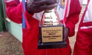 Tussle over the sponsorship of 2019 cross country event at Mpohor