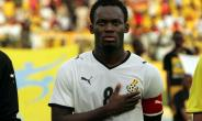 Michael Essien Discloses Who Convinced Him To Play For Ghana