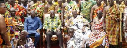 Nana Addo Names Sewfi Wiawso Capital Of Western North Region