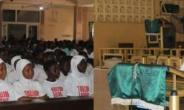 Irise Ghana Empowers 600 Pupils To Resist Sexual Abuse