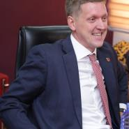 UK High Commissioner Assures New Level Of Diplomatic Ties With Ghana