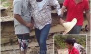 Galamsey: Three Chinese And Ghanaian Busted