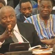 Guns Were Used To Settle Corruption In The Past; This Is The Time To Use Amidu