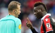 The Long, Sad Story Of Balotelli And Racial Abuse