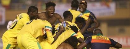 Mali wins first AFCON trophy