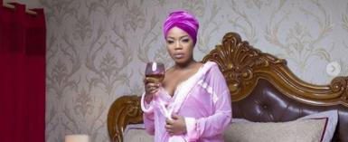 I am the most successful female musician in Ghana – Mzbel (Video)