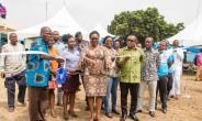 Gov't Inaugurates 10 Automatic Weather Stations For Meteorological Agency
