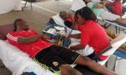 Ashfoam, Rotary Club Join Forces To Support National Blood Bank