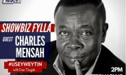Shatta Wale's Father To Fire Fake Pastors On Hitz FM Tomorrow