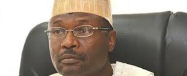Mahmood Yakubu, INEC Boss