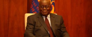 When The Time Comes: Why President Akufo-Addo Must Accept And Implement All The Recommendations Of The Short Commission - Without Exception