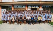 2019 UN Day Of Women And Girls In Science Marked At St. Mary's SHS