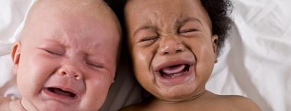 The Crying Babies Phenomena