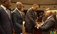 Put The Interest Of Togolese People Ahead--Akufo-Addo To Opposition Leaders In Togo