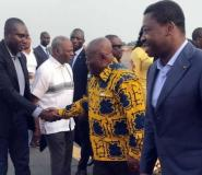 Akufo-Addo To Hold Talks With Political Stakeholders In Togo