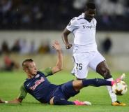 Vitoria Guimaraes Alhassan Wakaso's 100th Portuguese Primeira Liga Appearance Ends On Sour Note In Heavy Defeat To Braga