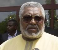 Rawlings Applauds Nana Addo For Appointing Martin Amidu As Special Prosecutor