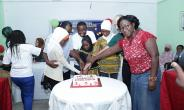 A Bright Future, As Shining Stars Reading Club Got Launched In Maamobi