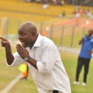 Interim Hearts of Oak Coach Insists He Is Happy With GPL Delay