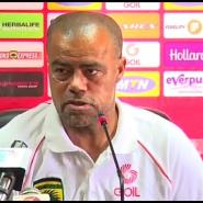 2018 CAF CONFED. CUP: Steve Pollack Confident Ahead Of CARA Clash