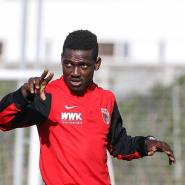 Wolves Intensify Pursuit Of Daniel Opare As Replacement For Long-Term Injury Victim Phil Ofosu-Ayeh