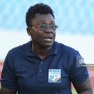2018 WAFU Cup: Black Queens Coach Mercy Tagoe Eyes Semifinal  Clash Against Nigeria