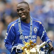 TODAY IN FOOTBALL HISTORY… Former Chelsea Midfielder Claude Makélélé Was Born In Kinshasa [VIDEO]