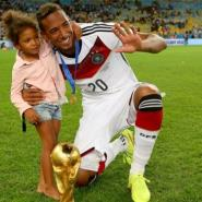 Jerome Boateng Set To Visit Ghana For The First Time