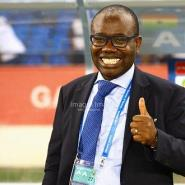 GFA Boss Praises Black Maidens