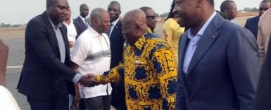 Togo's Opposition Demands Scrapped 1992 Constitution Be Reinstated