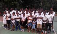 La Constance Kids Tennis Center Celebrates 6th Anniversary