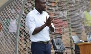 CK Akonnor was appointed Kotoko coach in October last year